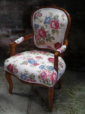 Barokke stoelen