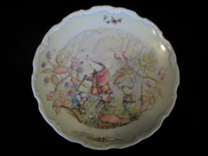 Royal Doulton The Wind in the Willows